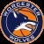 Worcester Wolves logo