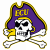 East Carolina Pirates logo