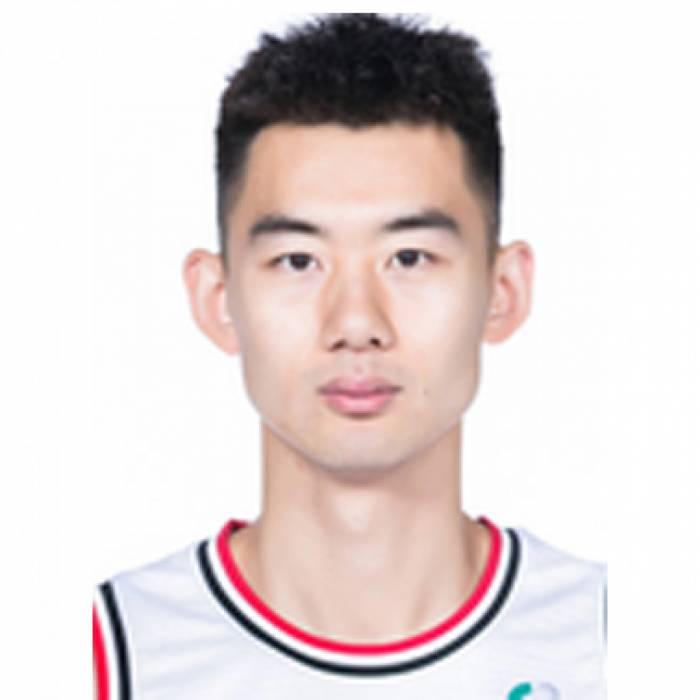 Photo of Jinming Cui, 2019-2020 season