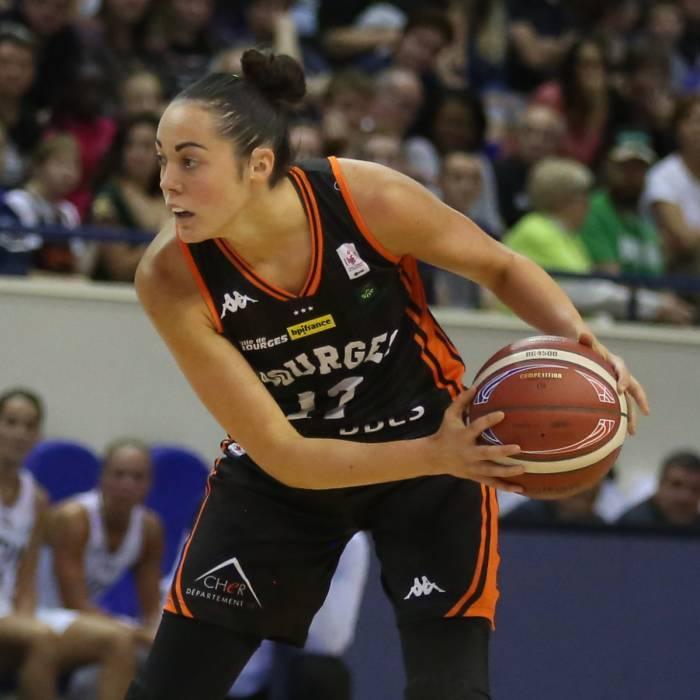 Photo of Sarah Michel, 2019-2020 season