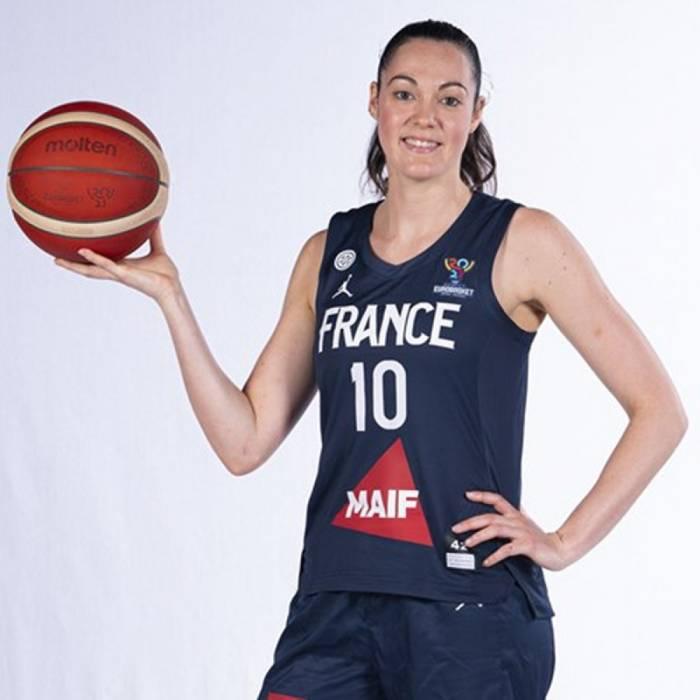 Photo of Sarah Michel, 2021-2022 season