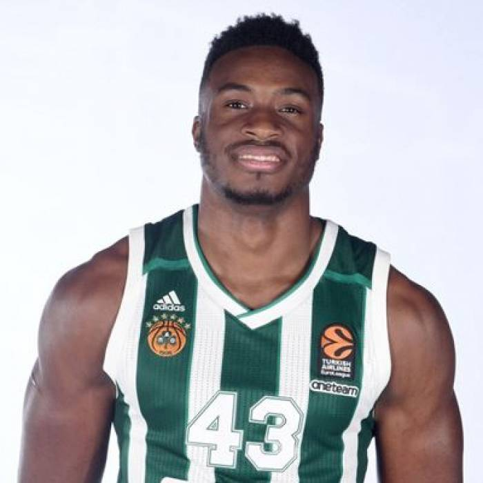 Thanasis Antetokounmpo, Basketball Player | Proballers