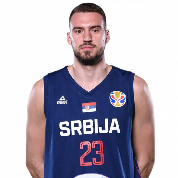 Photo of Marko Guduric, 2019-2020 season