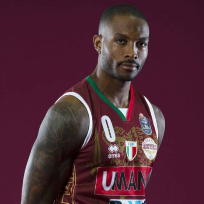 Photo of Ike Udanoh, 2019-2020 season