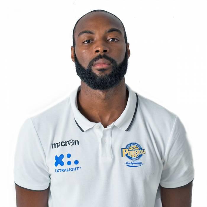 Photo of Jeremy Simmons, 2018-2019 season
