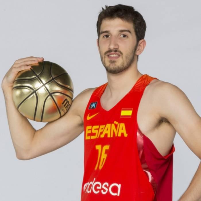 Photo de Guillem Vives, saison 2019-2020