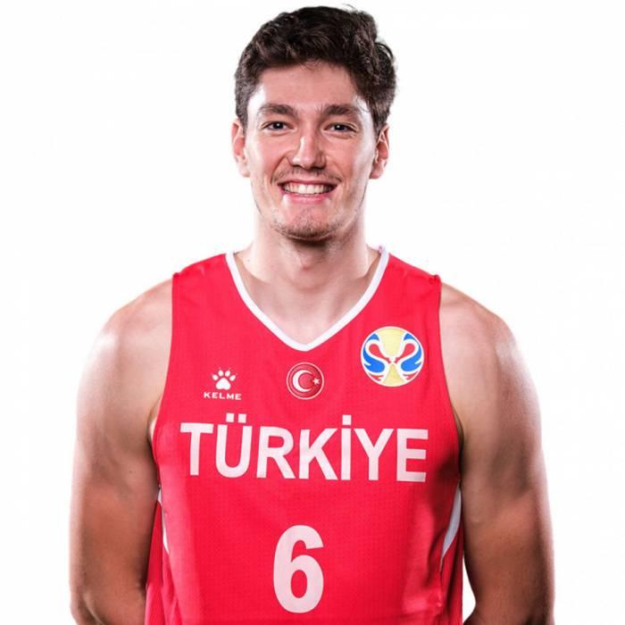 Photo of Cedi Osman, 2019-2020 season