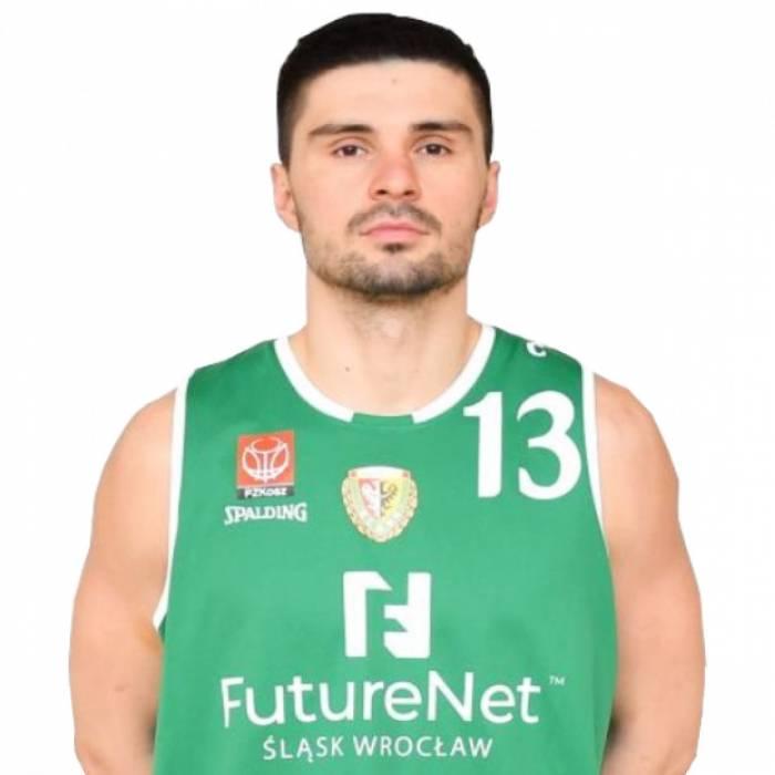 Photo of Norbert Kulon, 2018-2019 season
