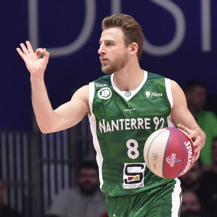 Photo of Heiko Schaffartzik, 2016-2017 season