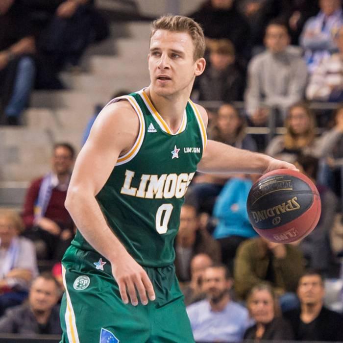 Photo of Heiko Schaffartzik, 2015-2016 season