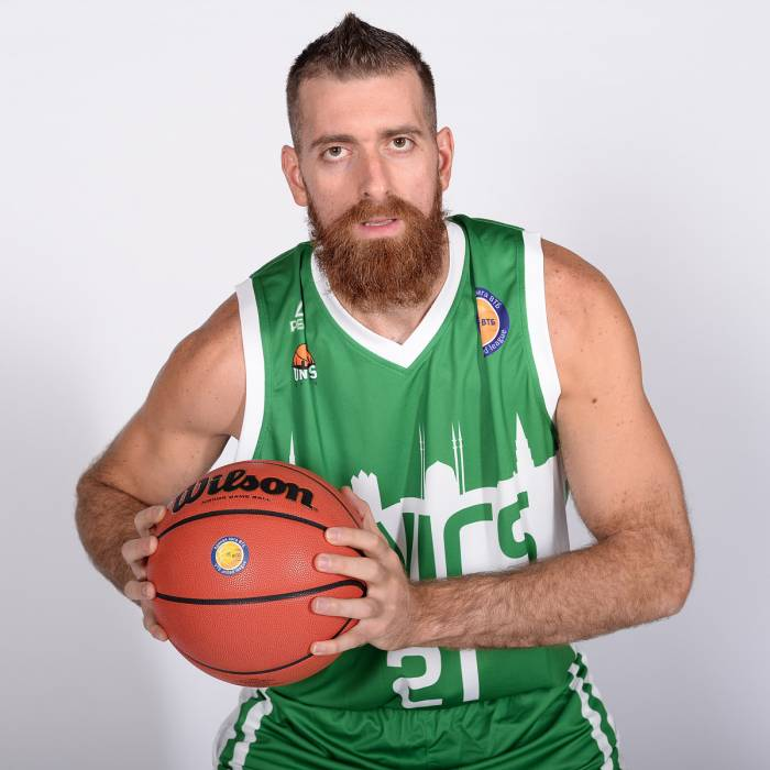 Photo de Konstantinos Kaimakoglou, saison 2016-2017