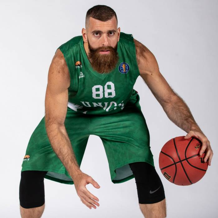 Photo de Konstantinos Kaimakoglou, saison 2019-2020