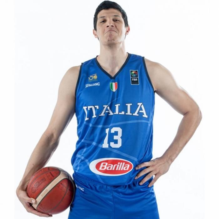 Photo of Simone Fontecchio, 2021-2022 season