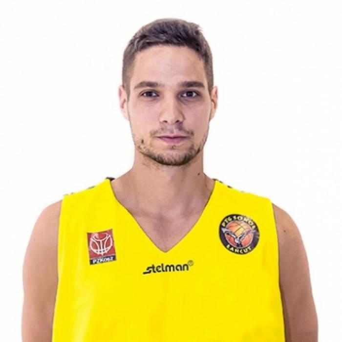 Photo of Kamil Zywert, 2018-2019 season