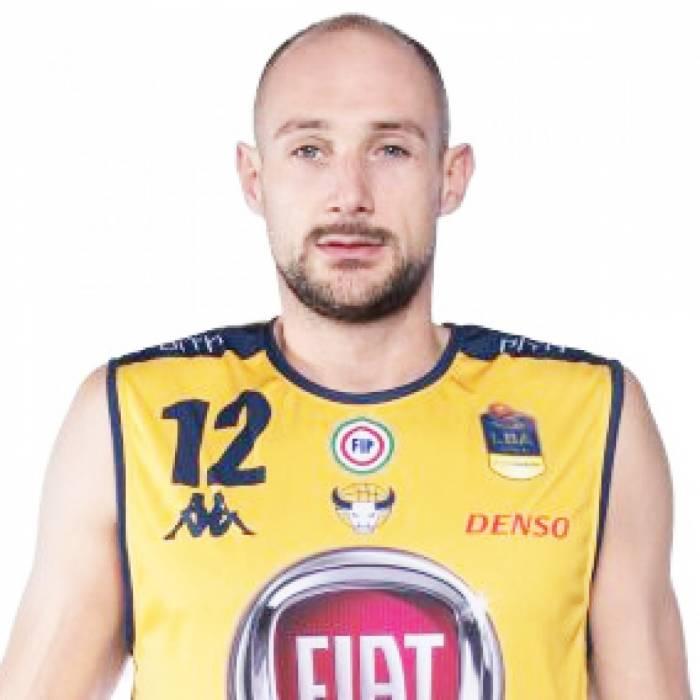 Photo de Marco Cusin, saison 2018-2019