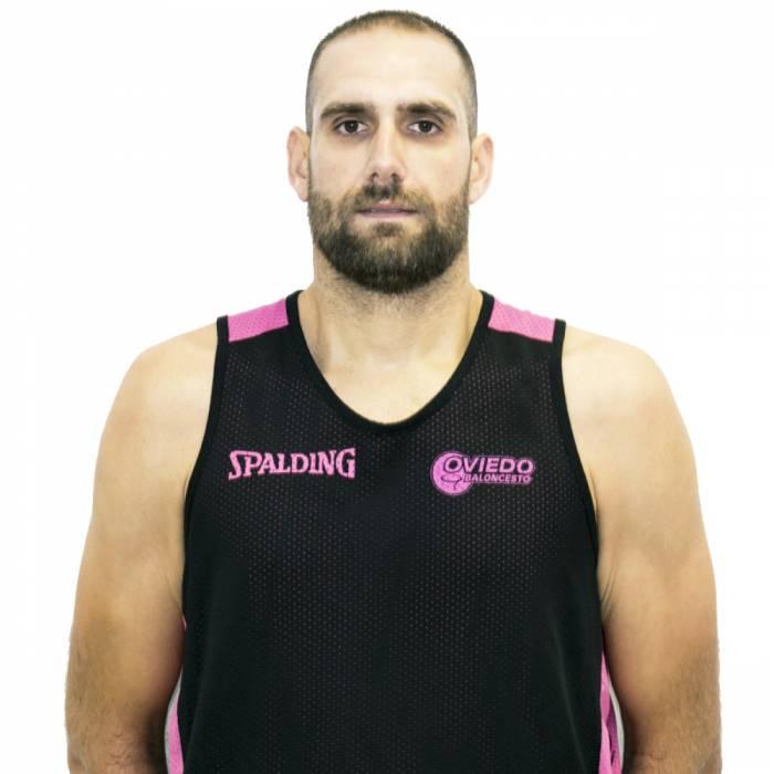 Photo de Oliver Arteaga, saison 2018-2019