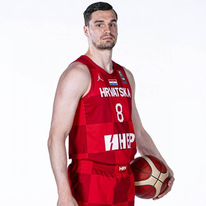 Photo of Mario Hezonja, 2021-2022 season