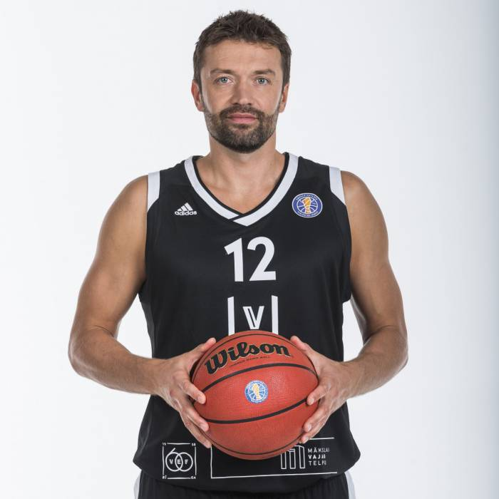 Photo de Kristaps Janicenoks, saison 2018-2019
