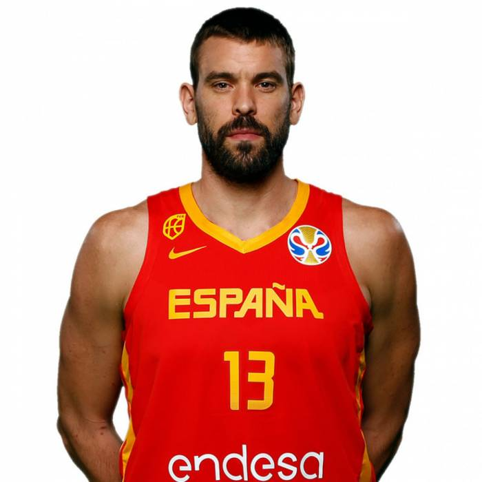 Photo of Marc Gasol, 2019-2020 season