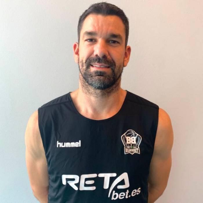 Photo of Rafael Martinez, 2019-2020 season