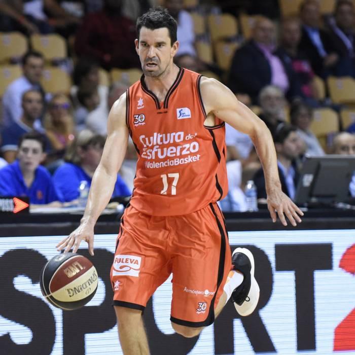 Photo of Rafael Martinez, 2016-2017 season