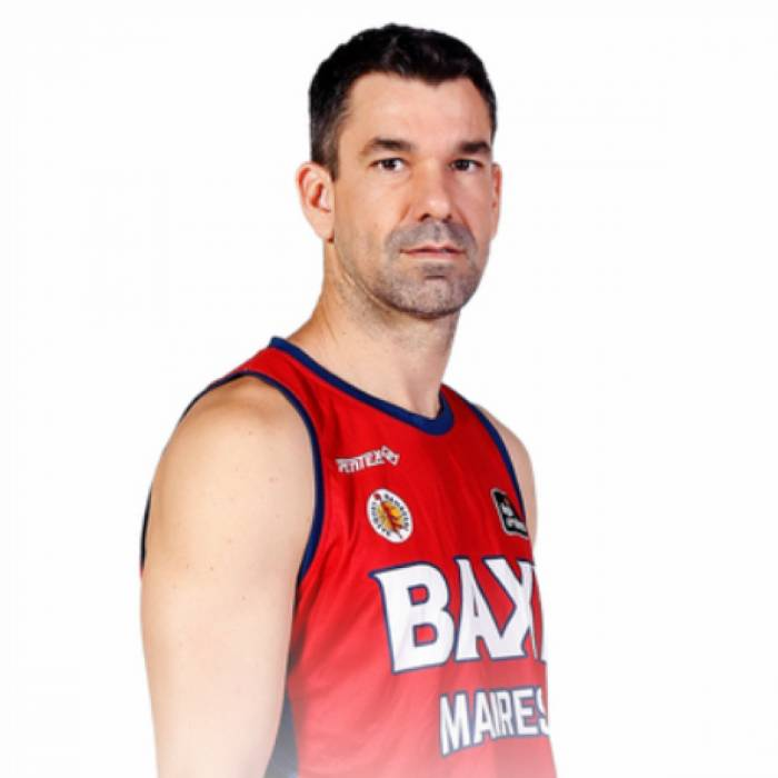 Photo de Rafael Martinez, saison 2020-2021
