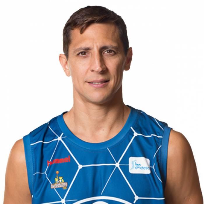Photo de Federico Van Lacke, saison 2018-2019