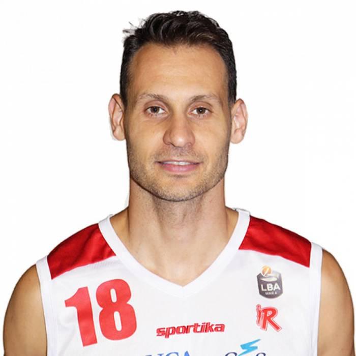 Photo de Pedro Llompart, saison 2018-2019