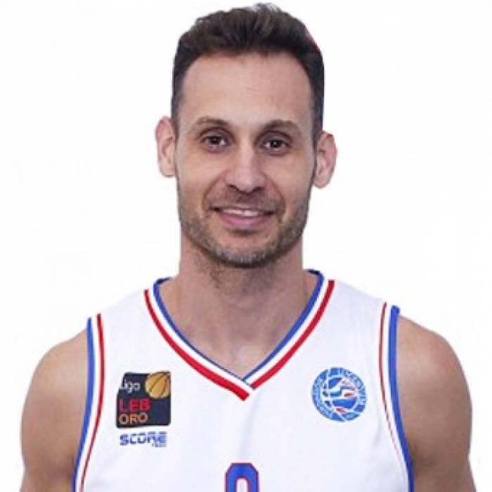 Photo de Pedro Llompart, saison 2019-2020