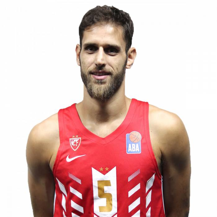 Photo of Efstratios Perperoglou, 2019-2020 season