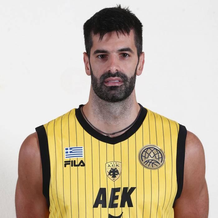 Photo de Dusan Sakota, saison 2018-2019