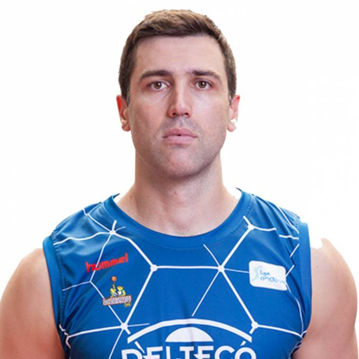 Photo de Blagota Sekulic, saison 2018-2019