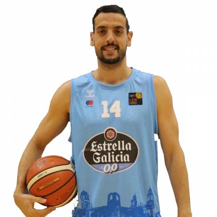 Photo de Jose Salvador Arco, saison 2019-2020