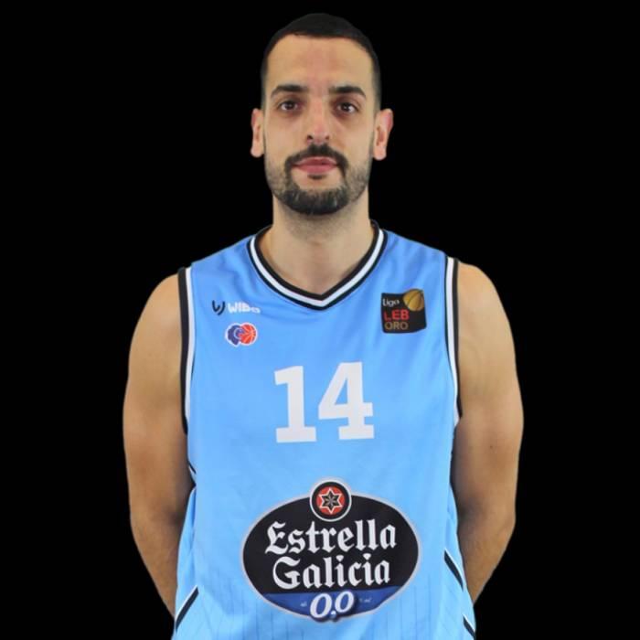 Photo de Jose Salvador Arco, saison 2020-2021