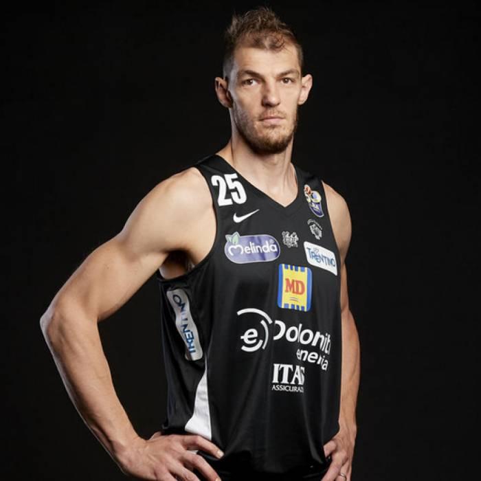 Photo de Luca Lechthaler, saison 2020-2021