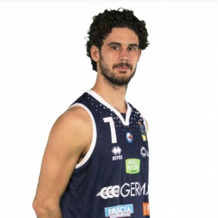 Photo de Luca Vitali, saison 2018-2019