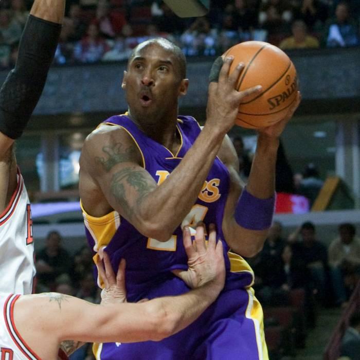 Photo of Kobe Bryant, 2008-2009 season