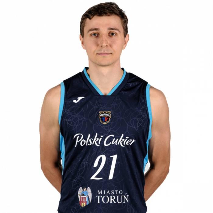Bartosz Diduszko nuotrauka, 2019-2020 sezonas