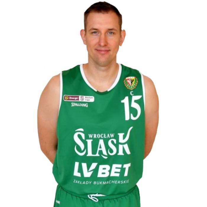 Photo of Michal Gabinski, 2019-2020 season