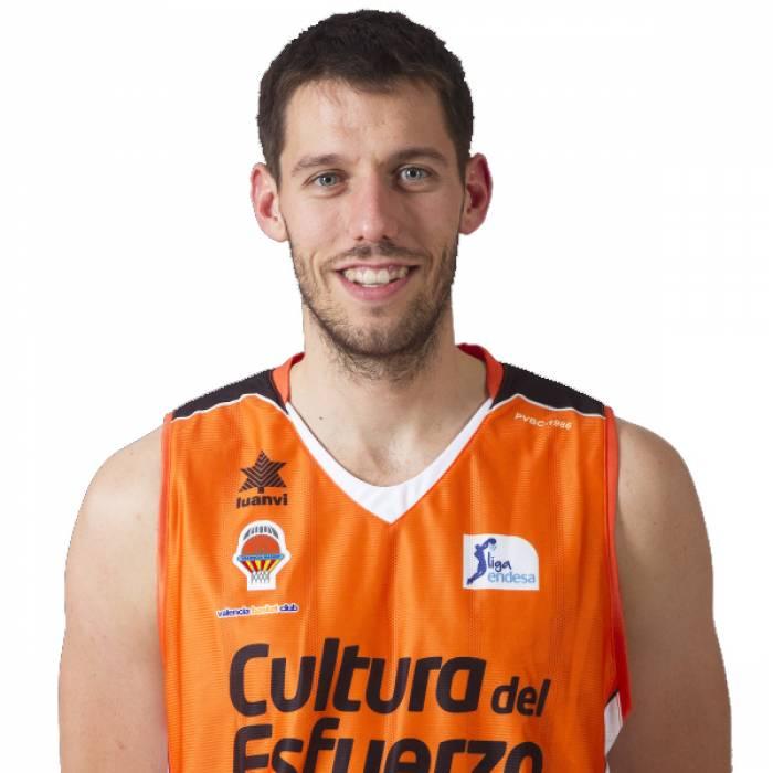 Photo of Sam Van Rossom, 2019-2020 season