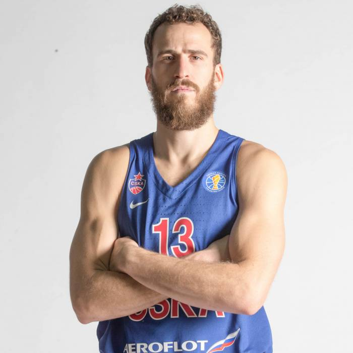 Photo de Sergio Rodriguez, saison 2017-2018