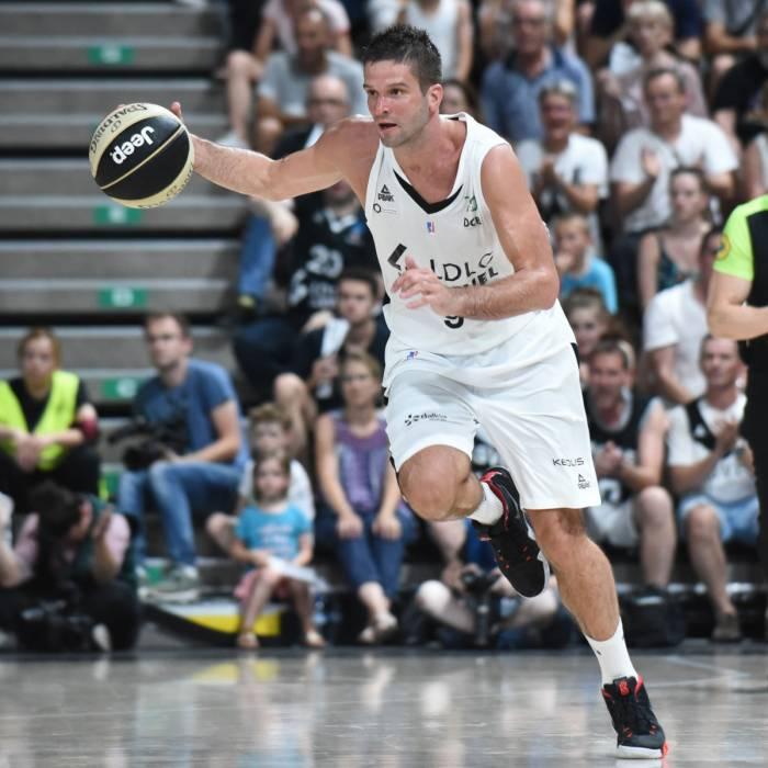Photo of Mantas Kalnietis, 2018-2019 season