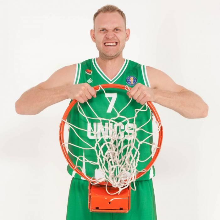 Photo of Anton Ponkrashov, 2018-2019 season