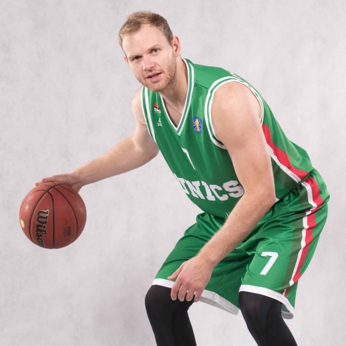 Photo of Anton Ponkrashov, 2017-2018 season