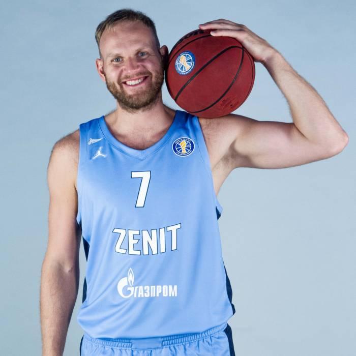 Photo of Anton Ponkrashov, 2019-2020 season