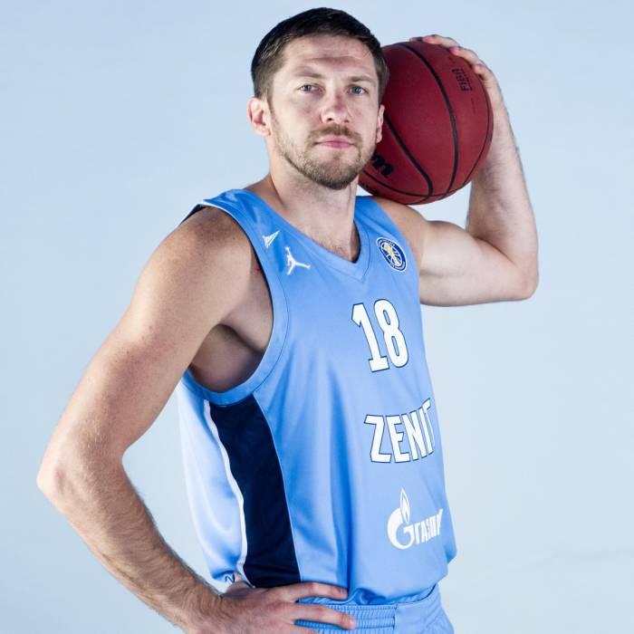Photo of Evgeny Voronov, 2019-2020 season