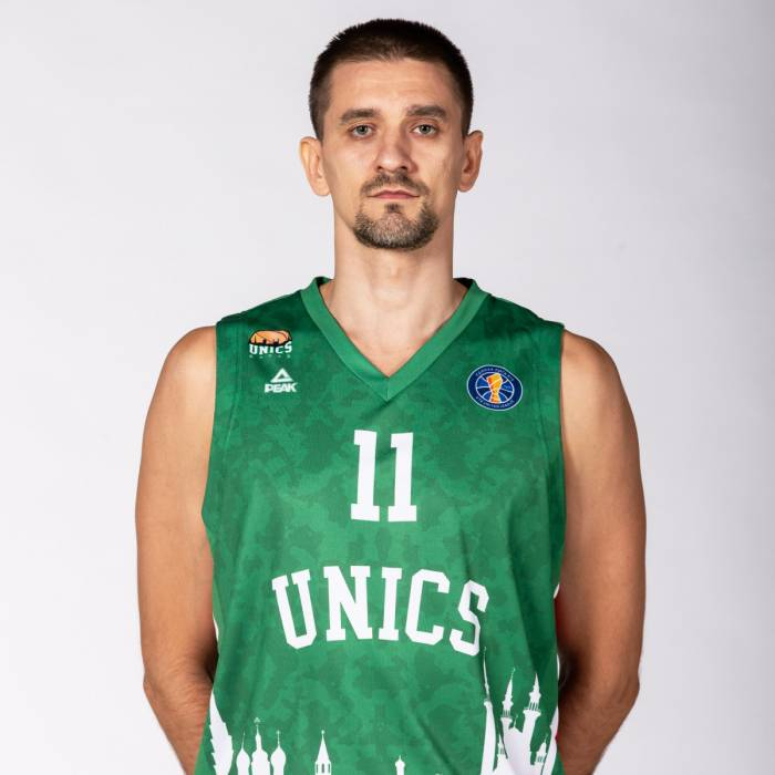 Photo of Walerij Lichodiej, 2019-2020 season