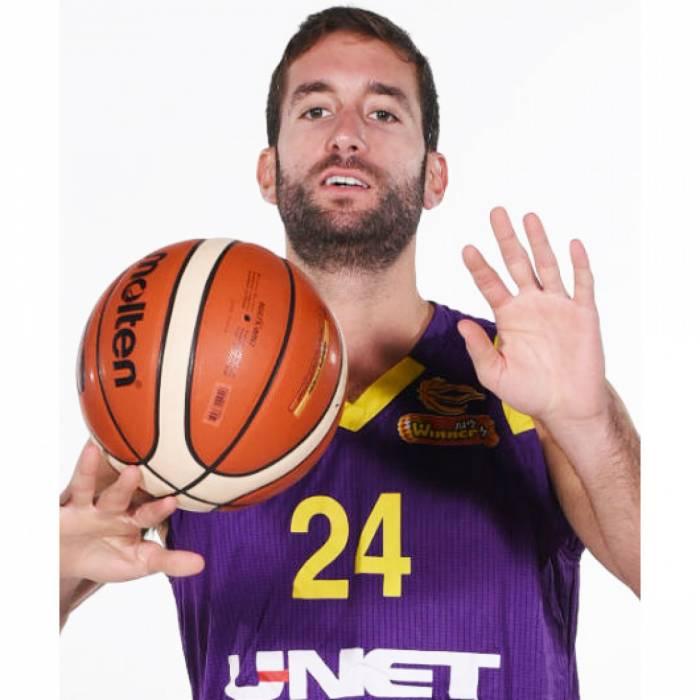 Photo de Yogev Ohayon, saison 2019-2020