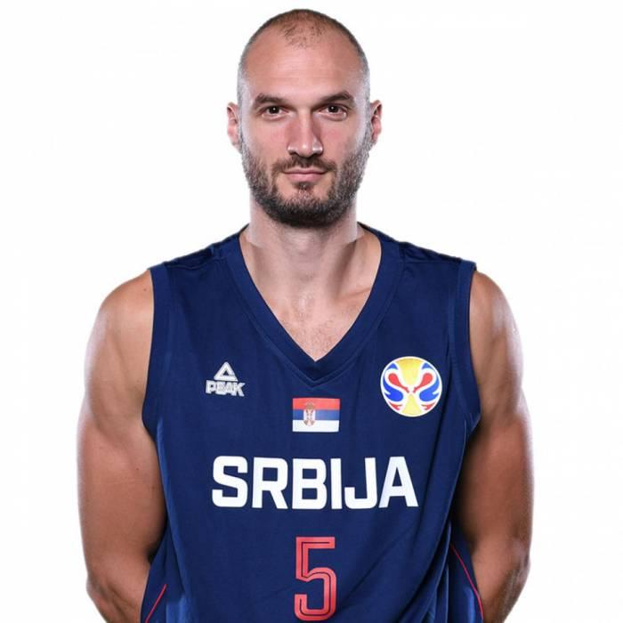 Photo of Marko Simonovic, 2019-2020 season