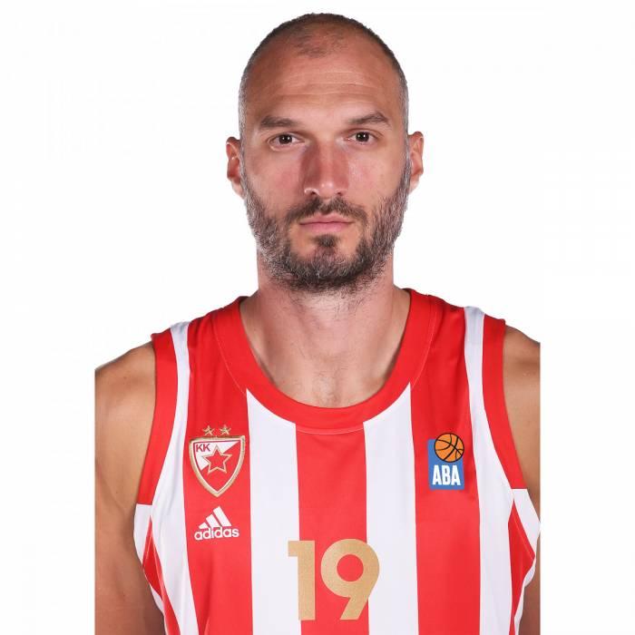 Photo of Marko Simonovic, 2020-2021 season